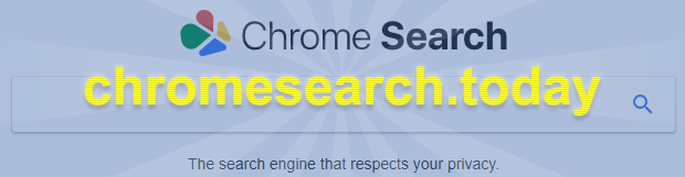 如何移除chromesearch.today (Chrome Search) 病毒