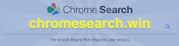 從Chrome,Firefox和IE中刪除ChromeSearch.win病毒