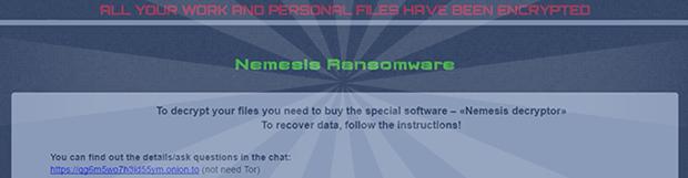 刪除Cry128 / Cry9 ransomware勒索病毒並解密鎖定文件