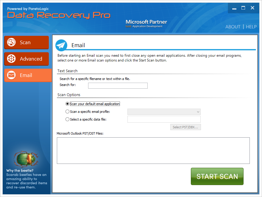 Paretologic Data recovery crack file free Download