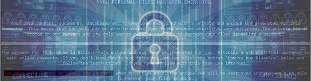 解密並刪除.encrypted文件型病毒(加密勒索)