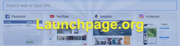 從Chrome, Firefox和IE刪除 Launchpage.org病毒綁架