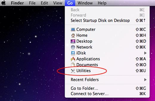 mac-utilities