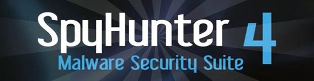 SpyHunter 4 Malware Security Suite綜述