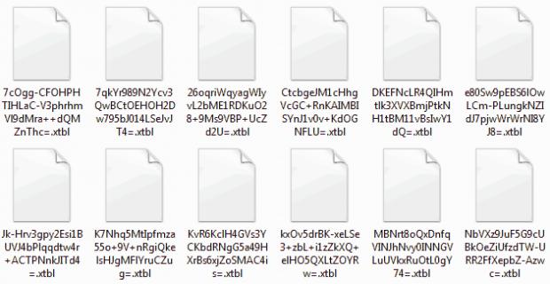 .xtbl files