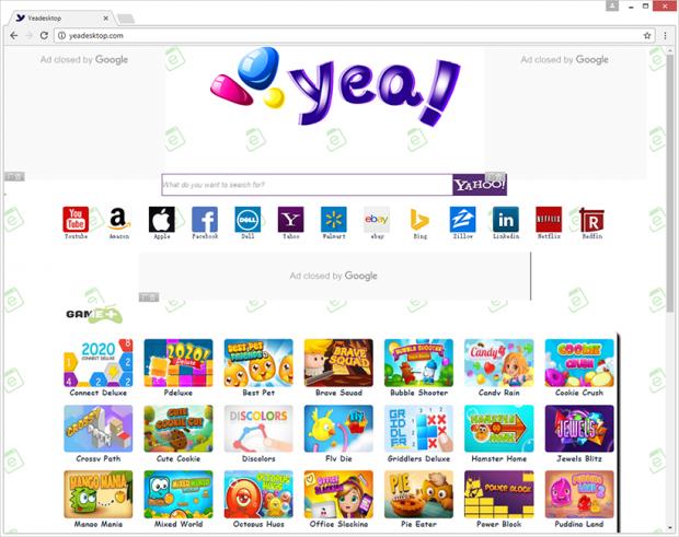 YeaDesktop.com