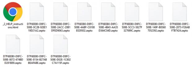 .zepto files